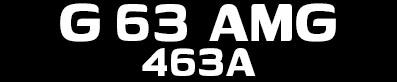 Tuning für Mercedes AMG G63