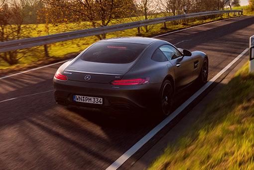 Tuning Mercedes AMG GT performmaster