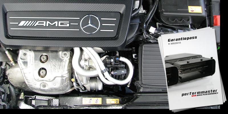 AMG 53 Tuning mit Garantie