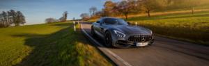 Leistungssteigerung Mercedes AMG GT GTS