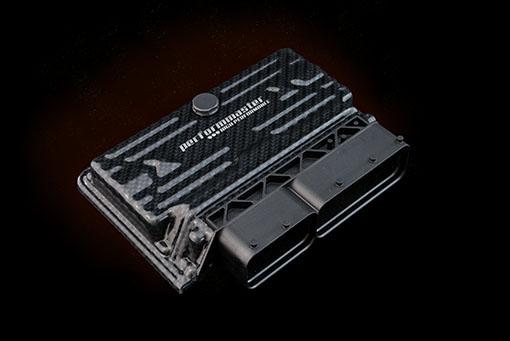 Chiptuning Vmax-Aufhebung Mercedes-AMG performmaster
