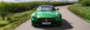 Performmaster AMG-Tuning Mercedes GT R