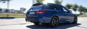 Tuning Chiptuning Mercedes-AMG C43