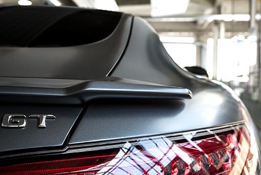 Tuning für Mercedes AMG GT/GTS