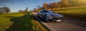 Chip Tuning Mercedes AMG GT performmaster