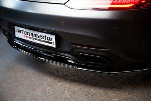 Mercedes-AMG Diffussor