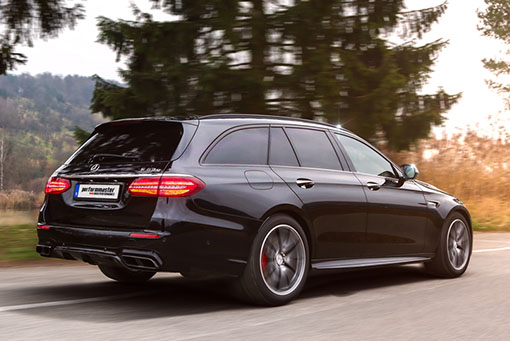 Mercedes-AMG E 63 S W213 Tuning