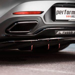 Mercedes-AMG Finnen