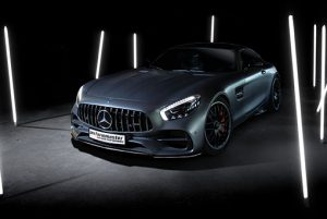Mercedes-AMG GT Gebraucht kaufen