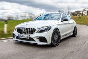 News-Umbau-Tuning-Mercedes-C43S-AMG