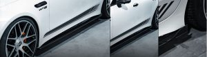 Seitenschweller Mercedes-AMG GT 63 S