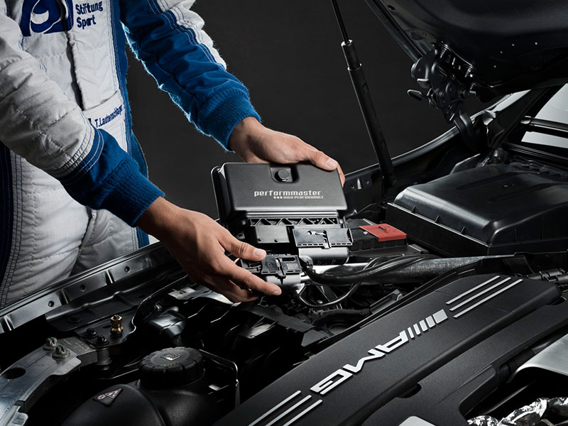 Testbericht Mercedes AMG GT 63 S