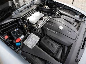 Testbericht Mercedes-AMG GT