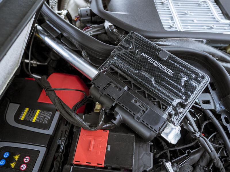Testbericht Mercedes-AMG GT63S