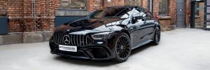 Tuning Mercedes AMG 63 GT S