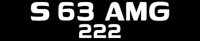 Tuning für Mercedes AMG S63