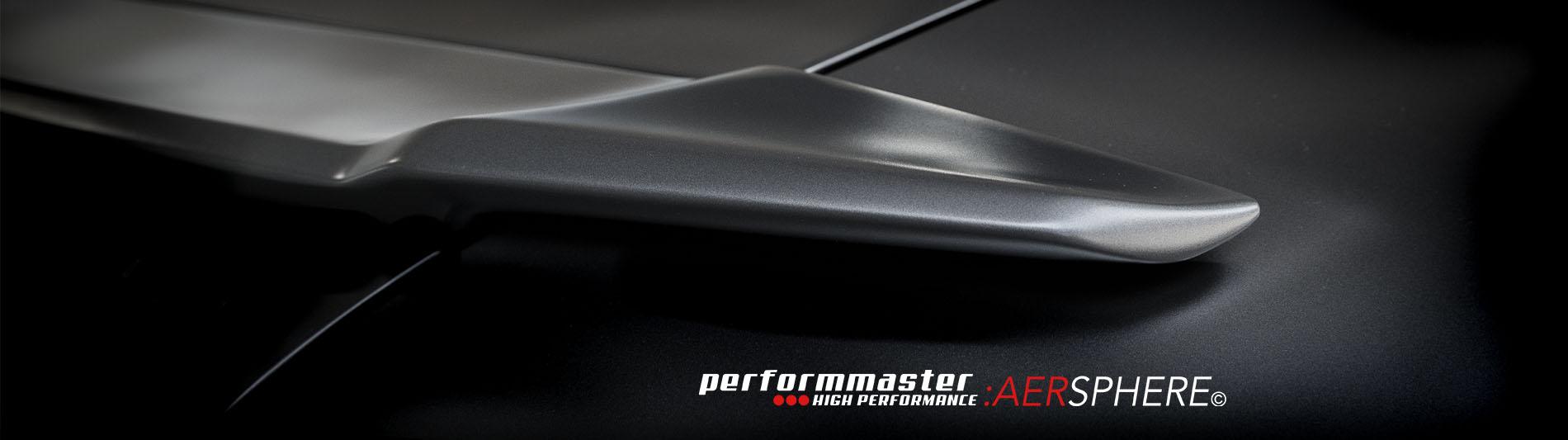 performmaster AMG Aero-Dynamik-Pakete