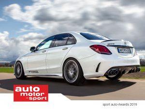 sport auto-Awards